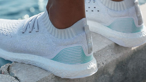 Adidas Sold 1 Million Eco Friendly Shoes Made of Ocean